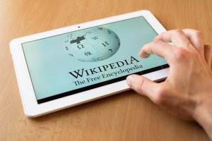 Keyword paling banyak di cari dan terpopuler di Wikipedia selama 2017