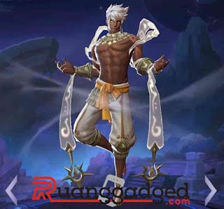 2 Hero Mobile Legends Yang Akan Rilis Setelah Hero Lunox
