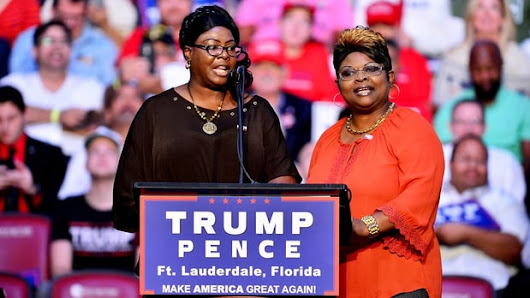 Why immigrants, women and black people are voting for TRUMP?