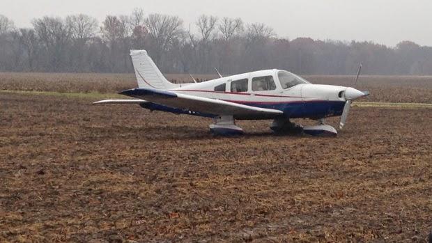 Kathryn's Report: Piper PA-28-236 Dakota, Victory Aviation