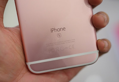 thay vo iphone 6 len 6s