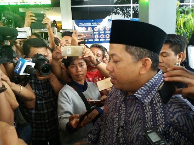 Fahri Hamzah: Abdul Somad Jangkar Umat Islam