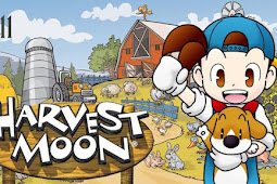 Kumpulan Tips Dan Trik Harvest Moon Back To Nature Ps1 (EPXe Android)
