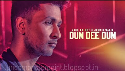 DUM DEE DEE DUM SONG – ZACK KNIGHT