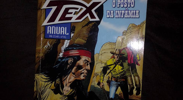 PORQUÊ CONSIGO GOSTAR DO TEX DE DISO?
