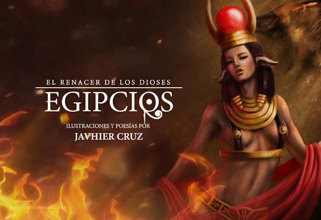EL RENACER DE LOS DIOSES EGIPCIOS