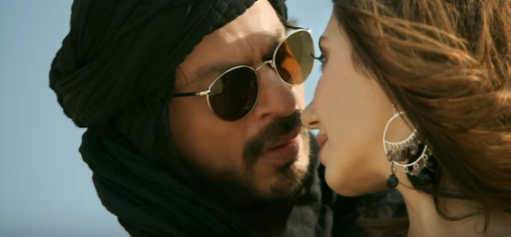 Zaalima Lyrics  (Raees 2017) - Arijit Singh, Harshdeep Kaur Full Song HD Video