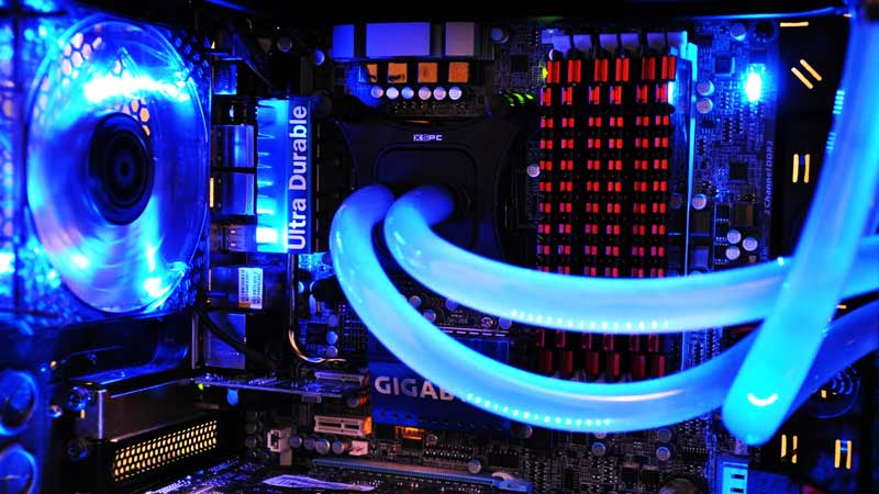 9 Ways To Keep Your PC Cool