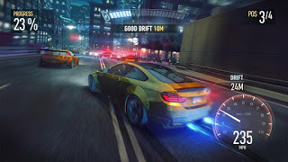 Need for Speed No Limits Apk + Mod v3.5.1 (No Damage Car)