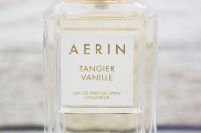 Tangier Vanille d'Aerin