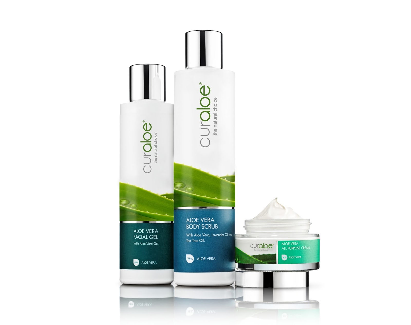 Raw Skin Care Products