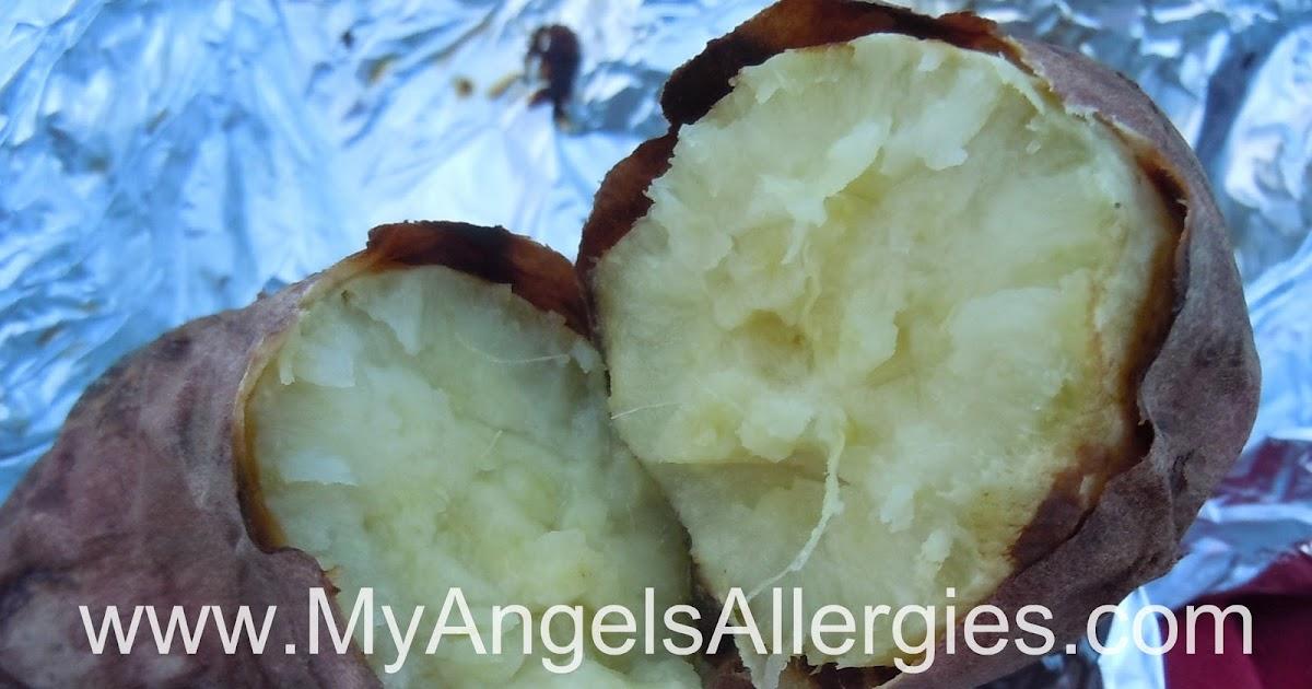 Sweet Potato America S Test Kitchen Recipe