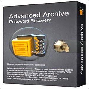 Advanced Archive Password Recovery Professional 4.54.48 + Serial Key Activate
