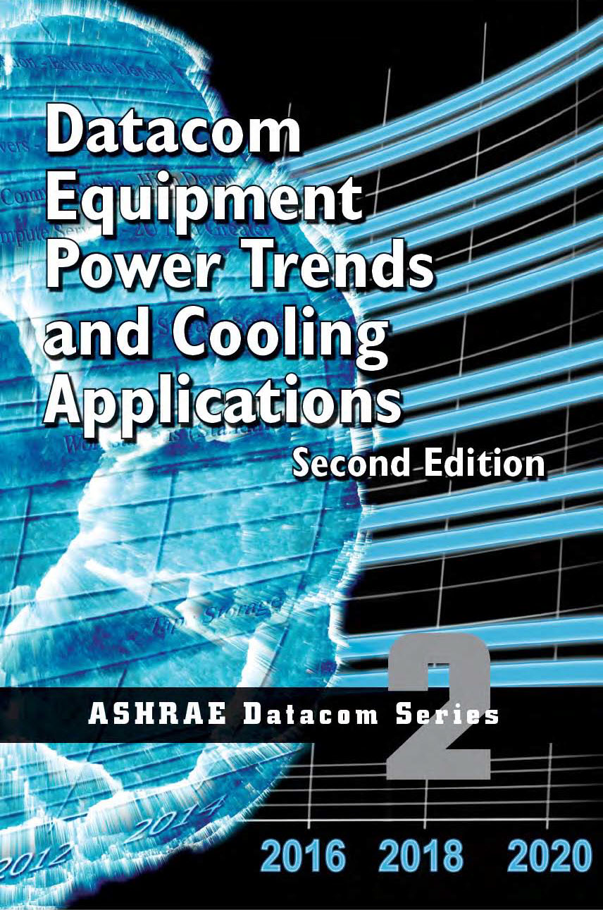 Engineering Books 17 Edition Wiring Regulations Book Datacom Equipment Power Trends And Cooling Applications 2nd