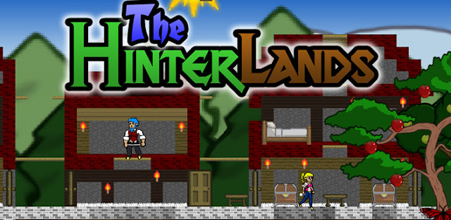 The HinterLands Mining Game HD v0.428 Apk Miki