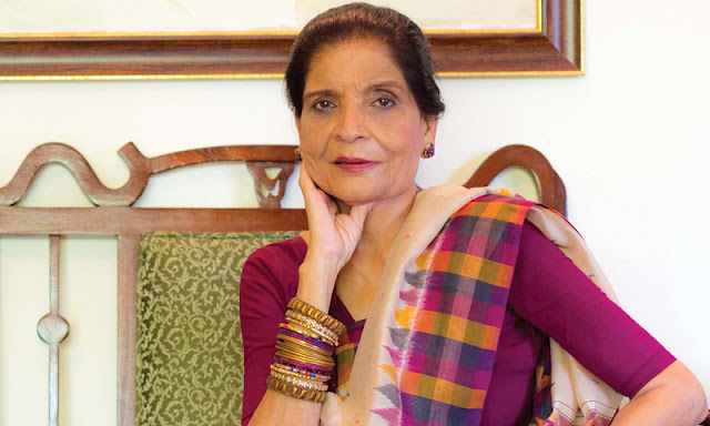 Celebrity Zubaida Tariq Known as Zubaida Apa passes away