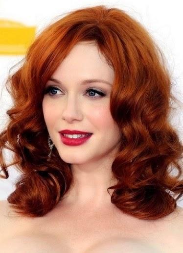 Color de pelo corto cobrizo