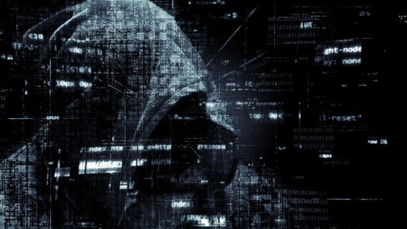 Hacker Illustration 2 HD