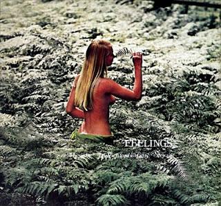Stefano Torossi - Feelings (1975)