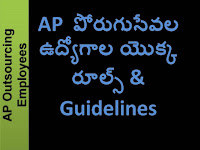 AP Outsourcing Employee Guidelines and Rules