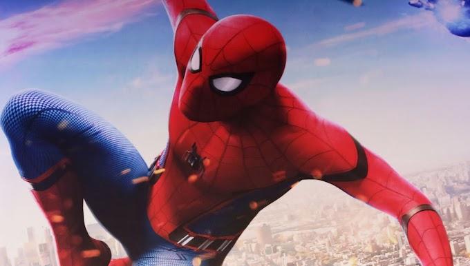 Spider-Man Home Coming 2 : Se filtra lo que sería un esperado nuevo traje. (video) ALERTA DE SPOILERS!!