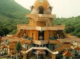 devipuram sahasrakshi sri rajarajeswhari temple vizag