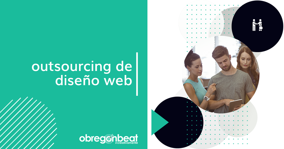 Outsourcign de diseño web