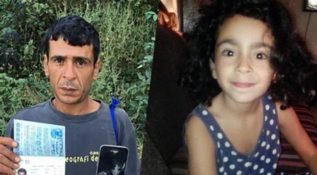 L'emigrante siriano accusa la polizia croata di separarlo dalla sua figlia di cinque anni