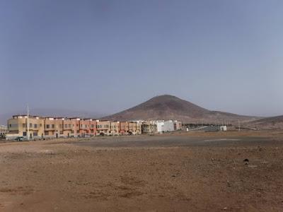 Montagna di Arinaga