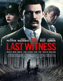 The Last Witness 2018 English Full Movie WEB Rip 720p