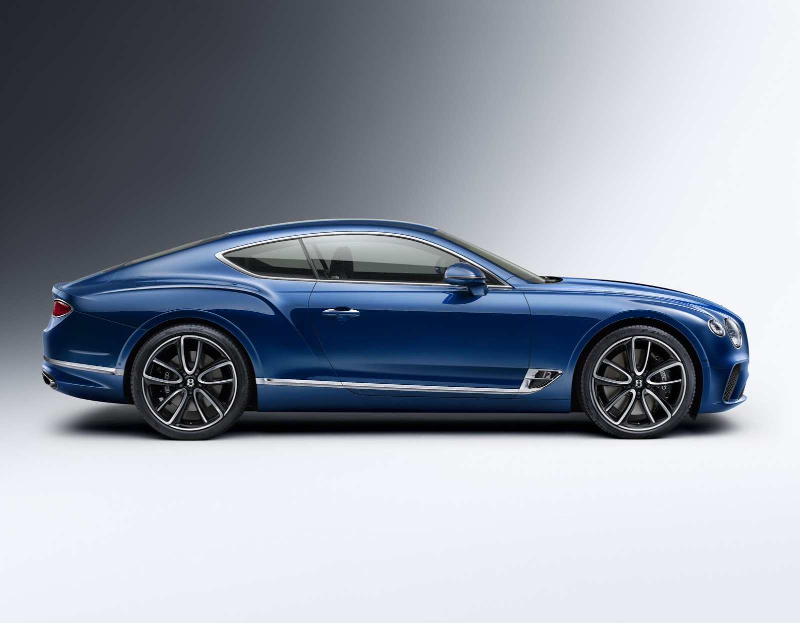 2018 Bentley Continental GT Cars Page 1 Owners Forum