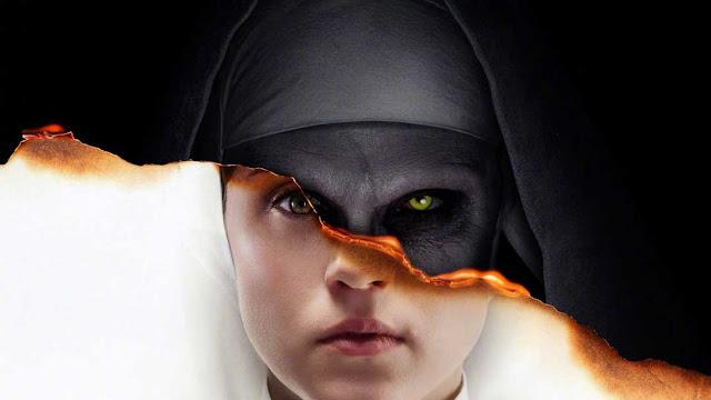 النقاد يعتبرون فيلم The Nun عادي جدا وليس مرعبا كما يُروج له! هذه هي آرائهم حول الفيلم