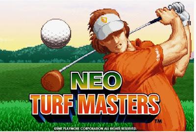 Negro Neo Turf Masters Playstation 4 pics