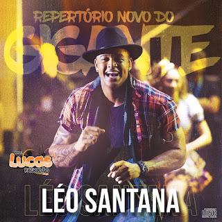LÉO SANTANA - ESPECIAL DE SÃO JOÃO - 2017