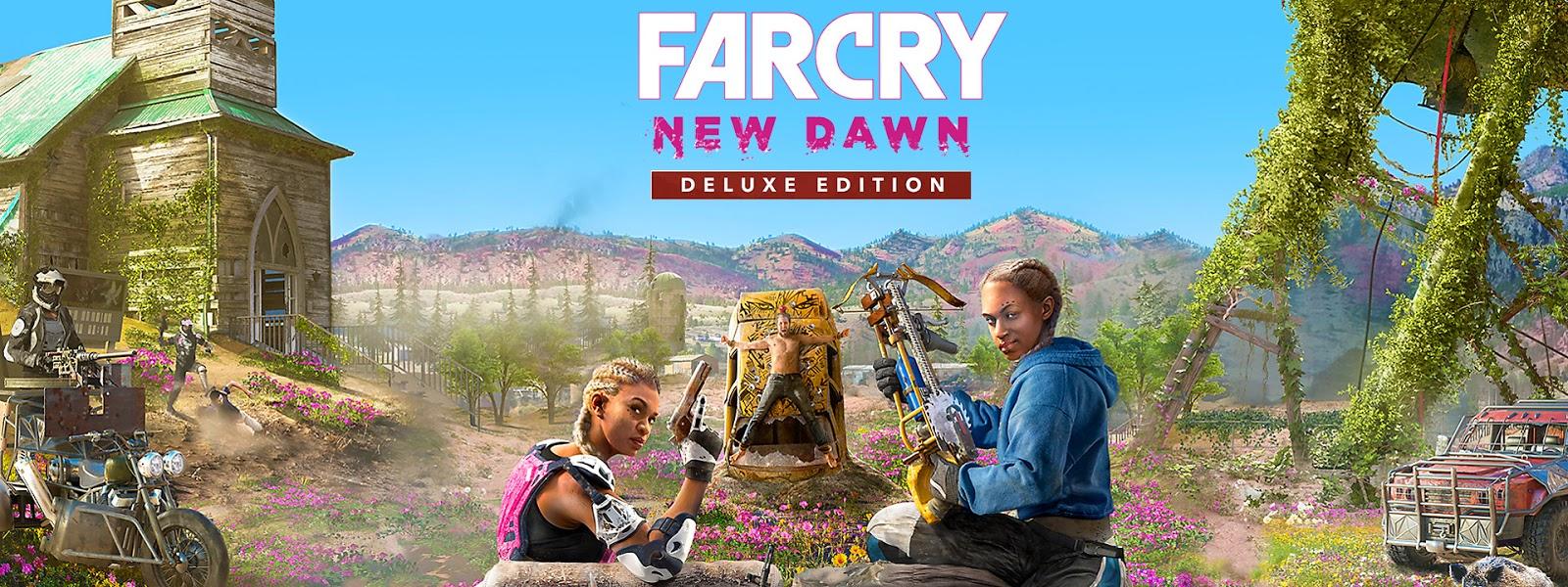 Hiles TecH: Far Cry