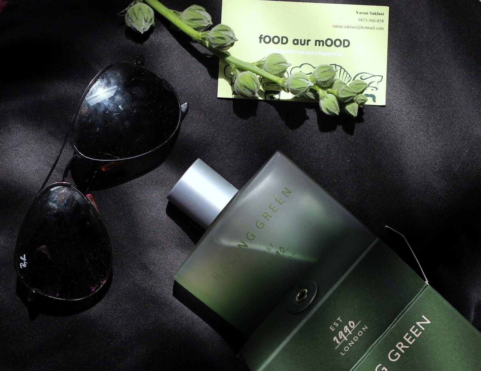 a3a797e0b204 Men's Eau De Parfum - Laurelle London Racing Green Review - Shopping ...