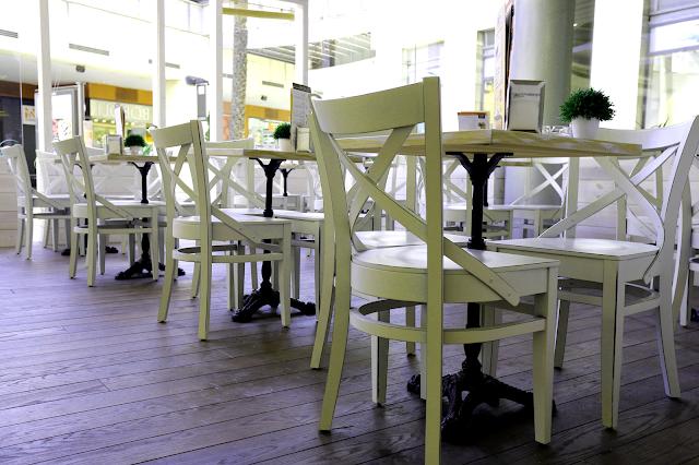 Mobiliario hostelería Bilbao