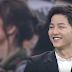 Song Joong Ki Nikmati Gosip Kencan  dengan Song Hye Kyo