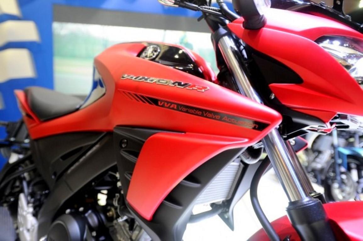Yamaha Indonesia resmi umumkan harga New Vixion R yang ternyata dibawah harga indikasi !