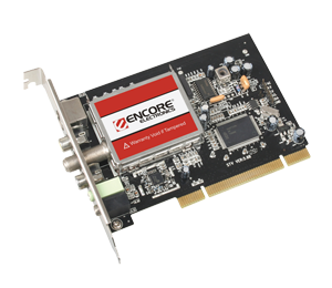 Download Driver ENLTV-FM3 PCI TV Media