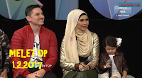 Meletop (2017) Episod 222