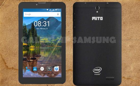 Review Spesifikasi Mito T35 Fantasy Tablet