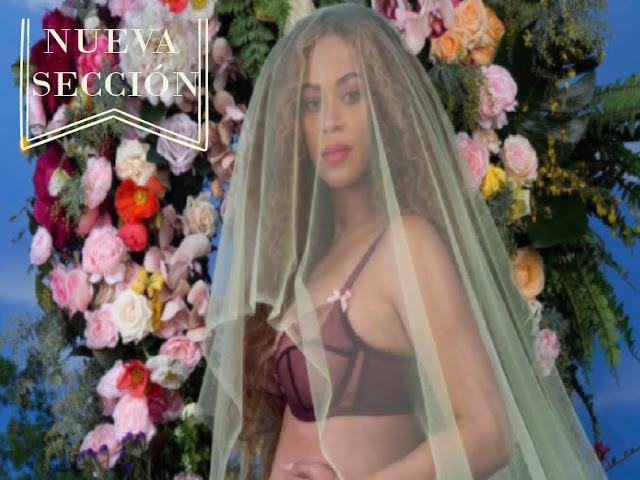 """¡Vamos a hacer """"un Beyonce""""! -NUEVA SECCIÓN"""