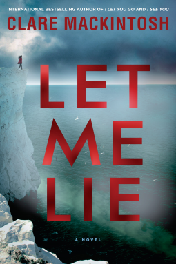 Ioba Member Blogs Journey Of A Bookseller Let Me Lie By Clare