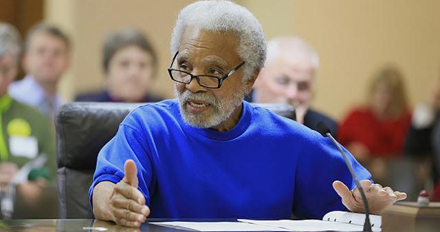 Senator Ernie Chambers