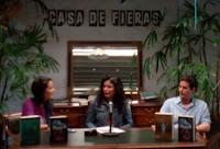 El arte de escribir en pareja con Pedro Estrada y Raquel de la Morena
