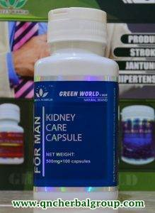 Agen Kidney Care Capsule For Man Tasikmalaya