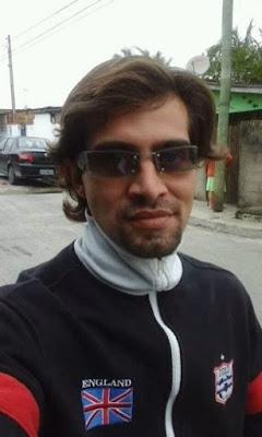 Desaparecido: Álvaro de Almeida Silva de Iguape