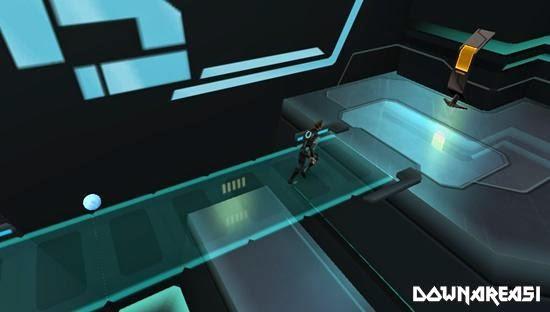 Tron Evolution PSP Game