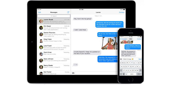 Apple iMessage Deregister